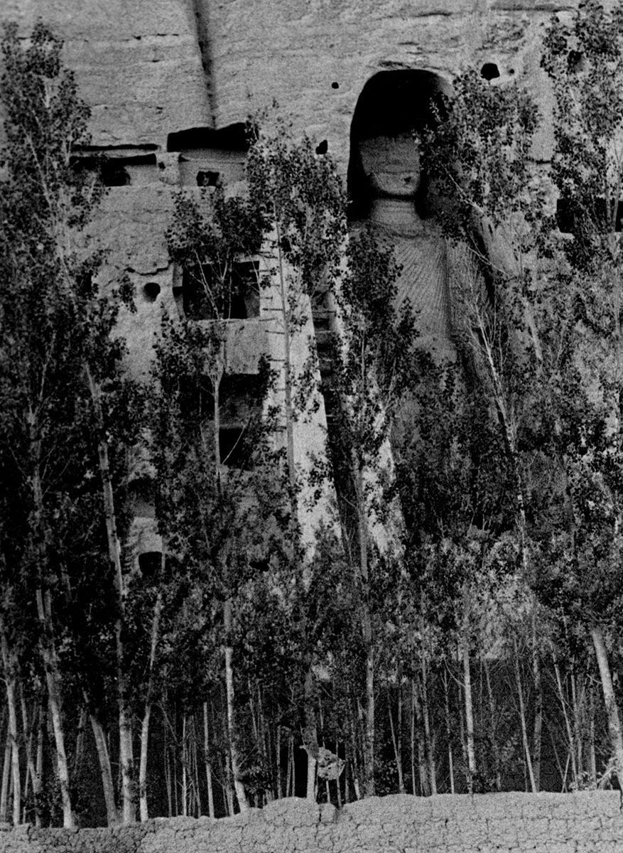 Bouddha-a-lest-Bamyan-1968